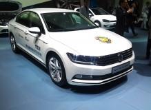 Volkswagen Passat, Car of the Year 2015